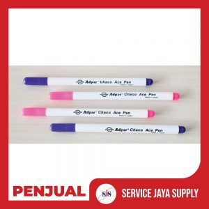 Pena-Tailor---Quilting-Pen---Water-Soluble-Quilting-Pen-Adgar---Putih